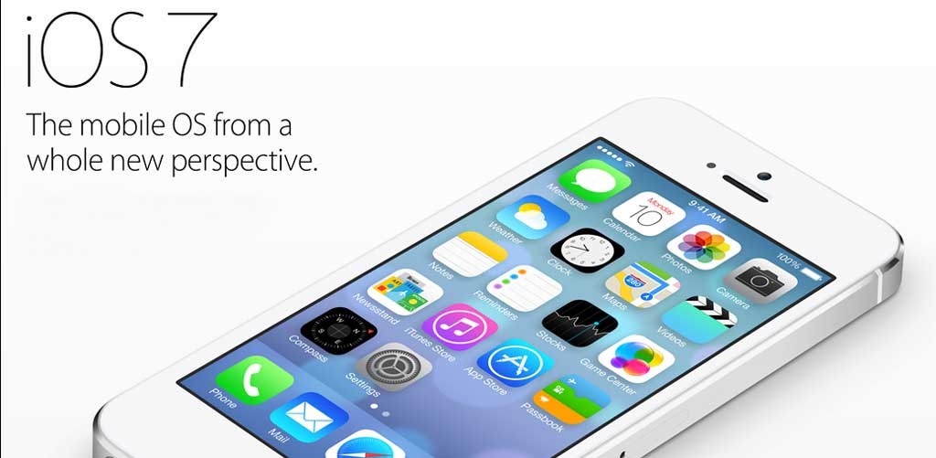 Why iOS7 is a Game-Changer for the Enterprise