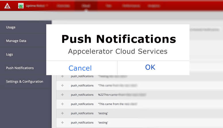 Enabling Push Notifications Part 3 of 3