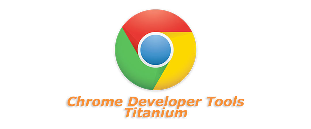 Rapid Titanium WebView debugging with Chrome Developer Tools