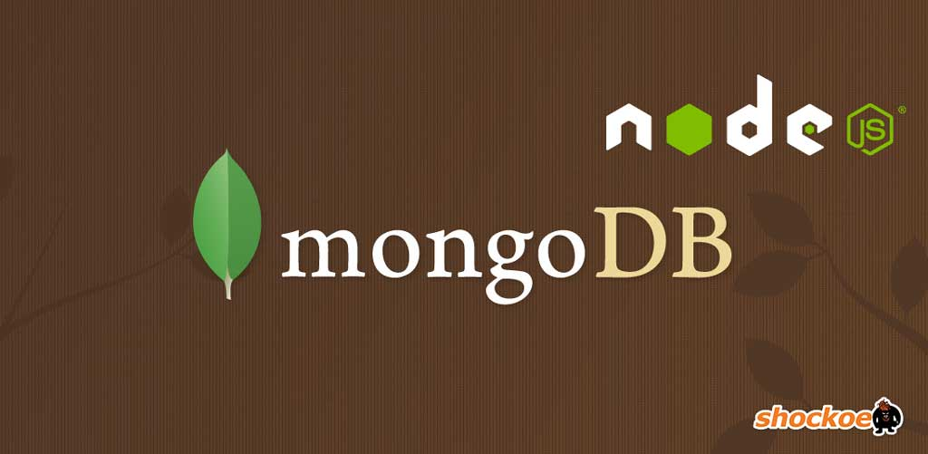 Node.js – Storing data with MongoDB