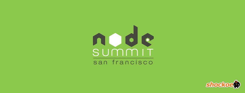 Node Summit 2016