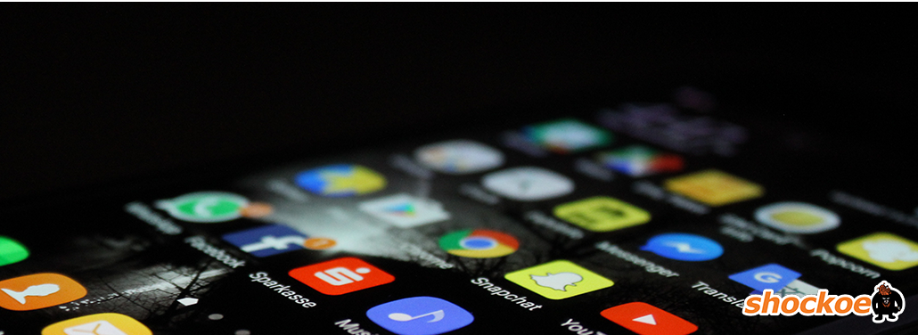 Shockoe Featured as a Top App Developer on Clutch!