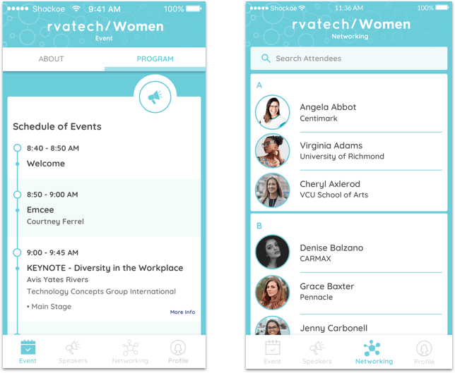 women-in-tech-accessibility-event-app