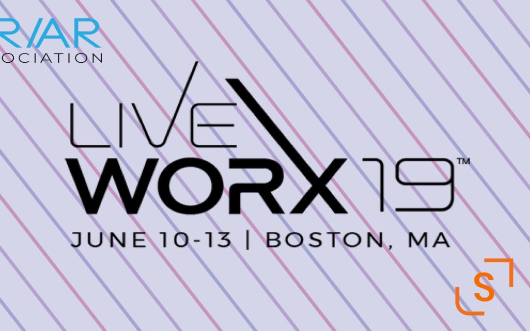 VRARA Enterprise Summit at LiveWorx