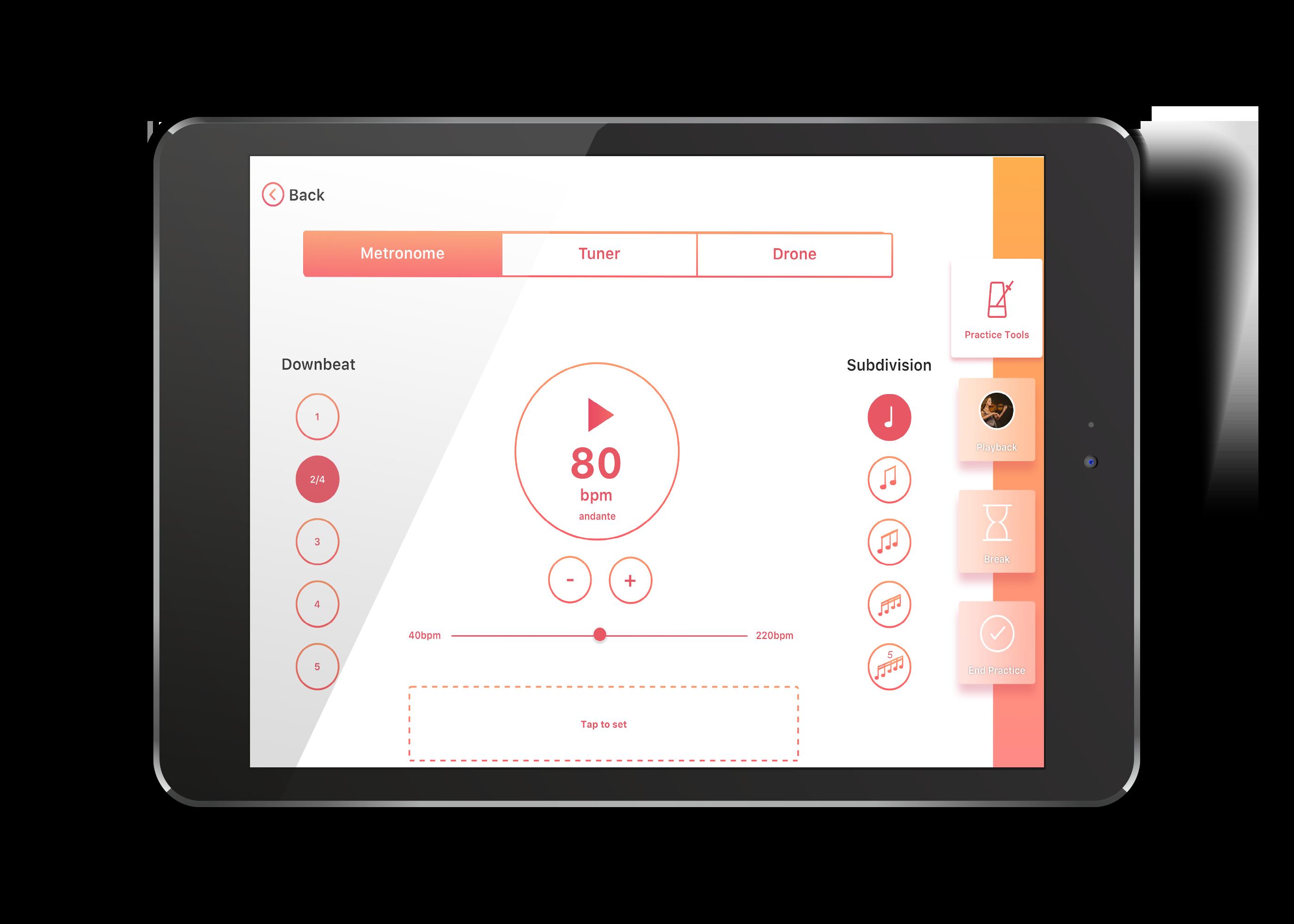 vcu brand loyalty app metronome