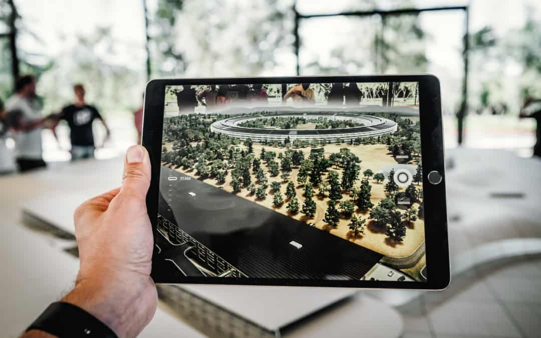 Effectively using AR for Brand Loyalty