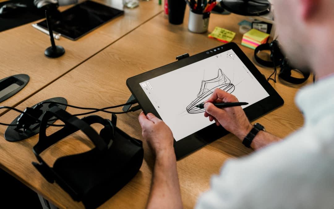 3D Design: Journey Through Character Modeling